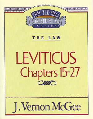 Leviticus 2 : Chapters 15-27 Super Saver