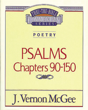 Psalms 3 : Chapters 90-150 Super Saver