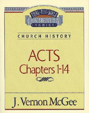 Acts 1 : Chapters 1-14 Super Saver
