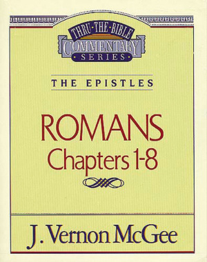 Romans 1 Chapters 1-8 Super Saver