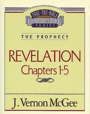 Revelation 1 : Chapters 1-5