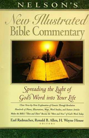 Nelsons New Illustrated Bible Commentary Super Saver