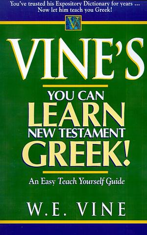 Vine's Learn New Testament Greek