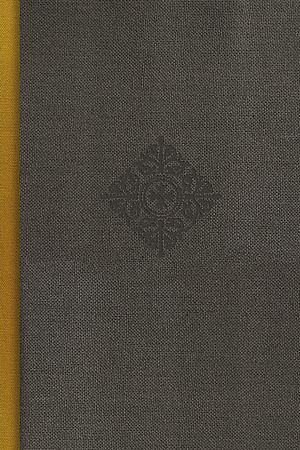 NKJV Deluxe Reader's Bible, Yellow/Gray
