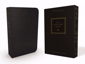 KJV, Minister's Bible