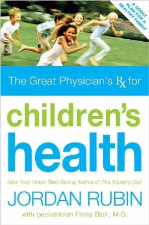 Childrens Health Hb