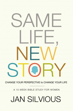 Same Life New Story