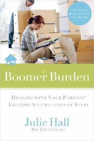 Boomer Burden The Pb