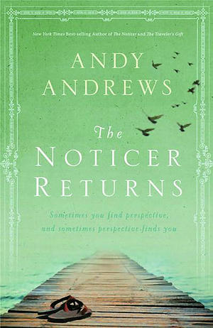 The Noticer Returns