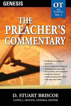 Genesis : Vol 1 : Preacher's Commentary