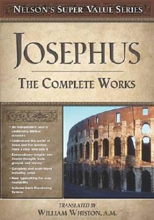 Josephus Super Saver
