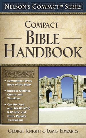Compact Bible Handbook Super Saver