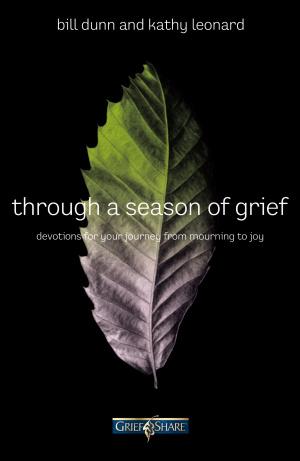 Through A Season Of Grief PB