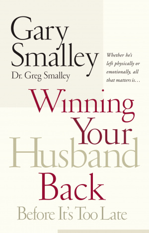 Winning Your Husband Back Before Its Too Late