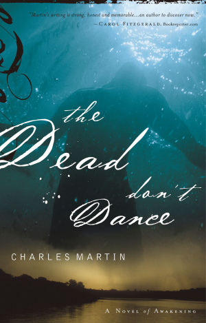 The Dead Dont Dance paperback