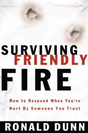 Surviving Friendly Fire