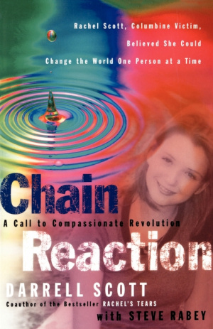 Chain Reaction: A Call to a Compassionate Revolution