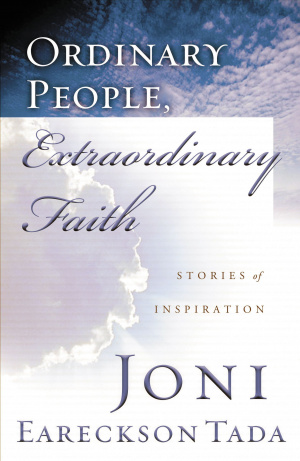 Ordinary People, Extraordinary Faith Softcover Book