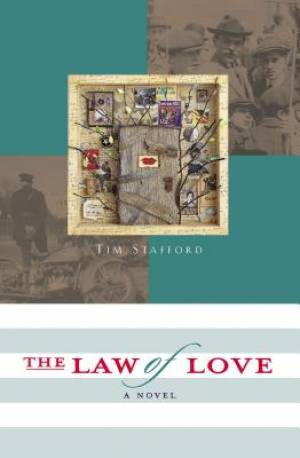 The Law of Love: Book Three of The River of Freedom Series