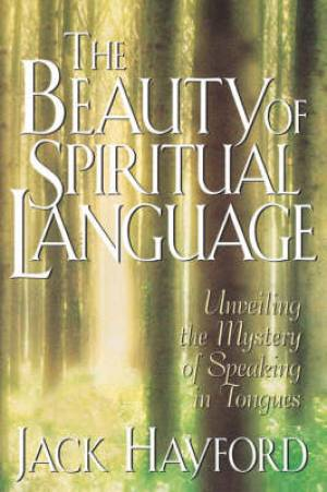 Beauty of Spiritual Language