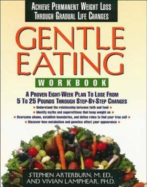 Gentle Eating -Workbook