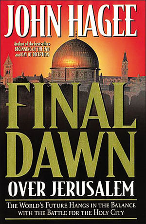 Final Dawn Over Jerusalem