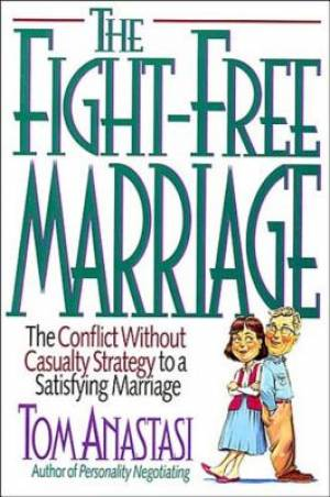 Fight-Free Marriage