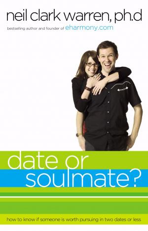 Date or Soul Mate paperback