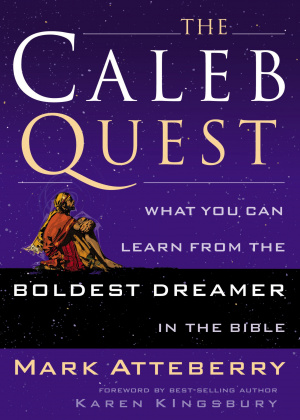Caleb Quest The Pb