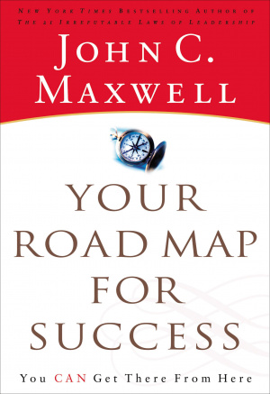 Your Road Map For Success Pb