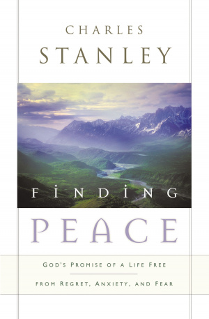 Finding Peace Pb
