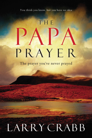 Papa Prayer The Pb