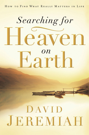 Searching For Heaven On Earth Pb