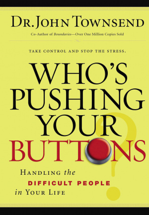 Whos Pushing Your Buttons Pb
