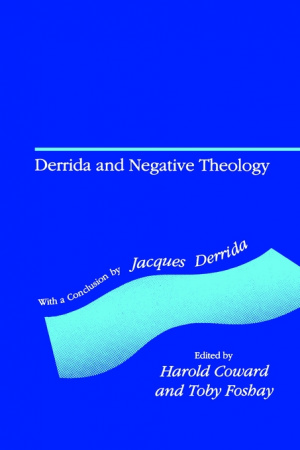 Derrida and Negative Theology