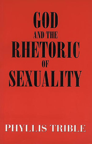God And The Rhetoric Of Sexuality