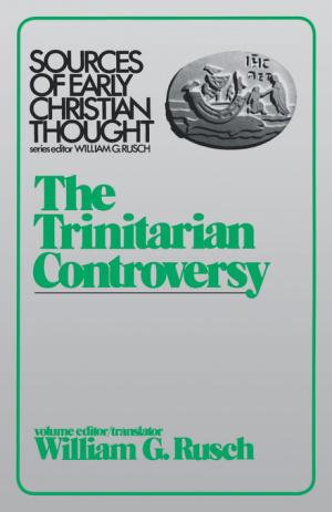 THE TRINITARIAN CONTROVERSY