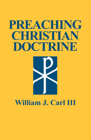 Preaching Christian Doctrine