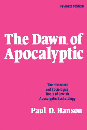 The Dawn of Apocalyptic