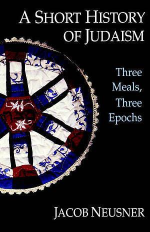 A Short History Of Judaism