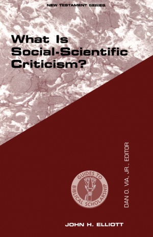 What is Social-Scientific Criticism?