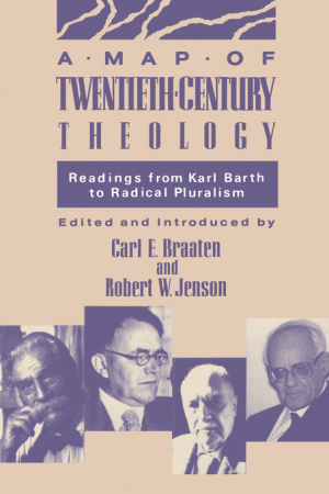A Map of Twentieth-Century Theology
