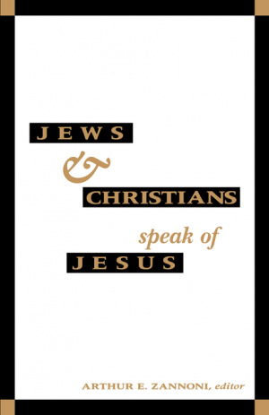 Jews and Gentiles Speak of Jesus