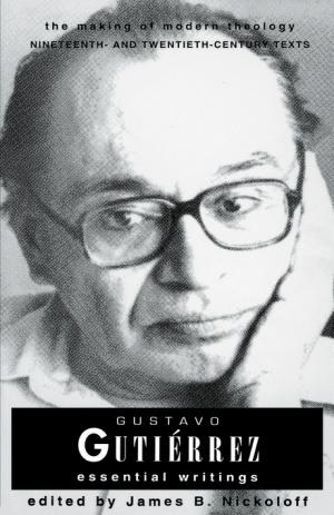 Gustavo Gutierrez
