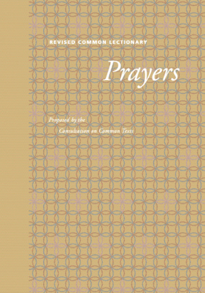 Revised Common Lectionary Prayers