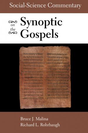 Synoptic Gospels : Social-Science Commentary