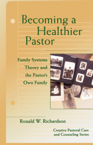 Becoming a Healthier Pastor