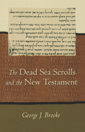Dead Sea Scrolls and the New Testament (Paper)