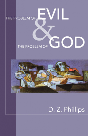 The Problem of Evil & the Problem of God