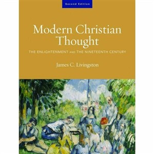 Modern Christian Thought Vol 1 Pb